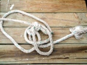Knotty 4th Step